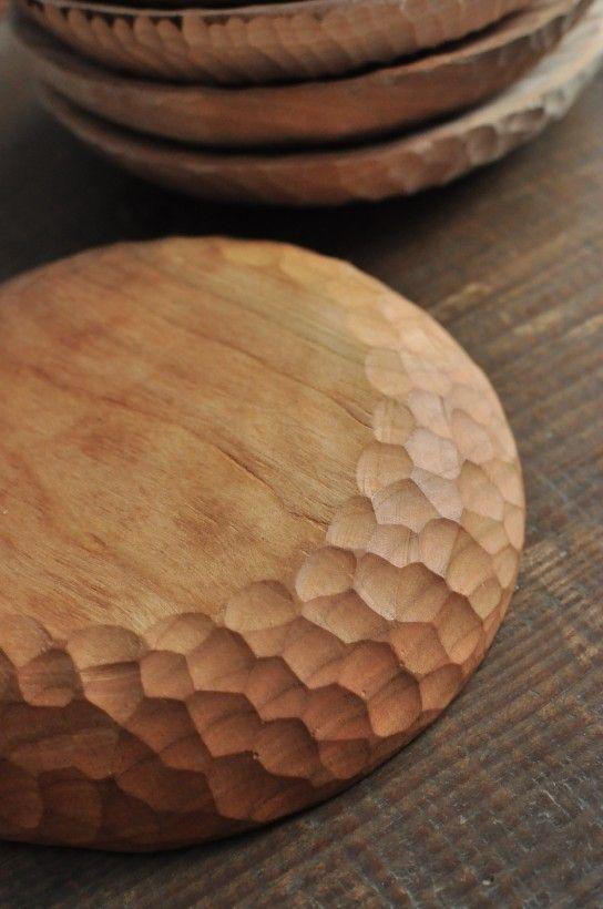 резная текстура на токарных изделиях, Владимир Сасин